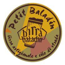 Logo Petit Baladin