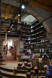 Bottiglieria Harpf, Brunico