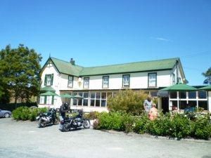 Moutere Inn, Upper Moutere